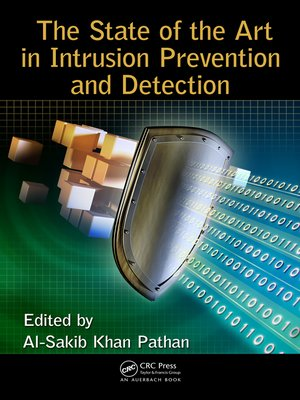 cover image of The State of the Art in Intrusion Prevention and Detection