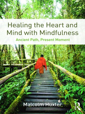 cover image of Healing the Heart and Mind with Mindfulness