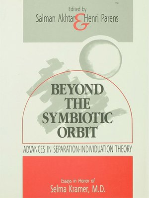 cover image of Beyond the Symbiotic Orbit