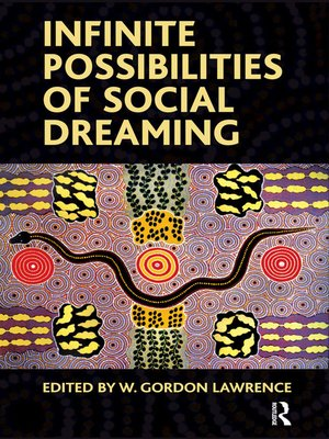 cover image of Infinite Possibilities of Social Dreaming