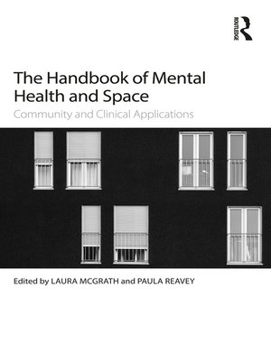 cover image of The Handbook of Mental Health and Space