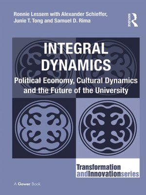 cover image of Integral Dynamics