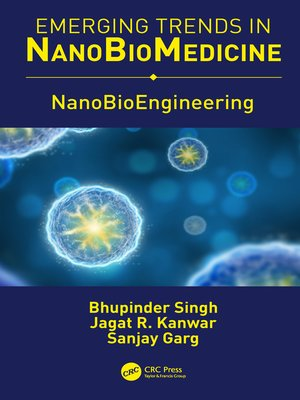 cover image of NanoBioEngineering