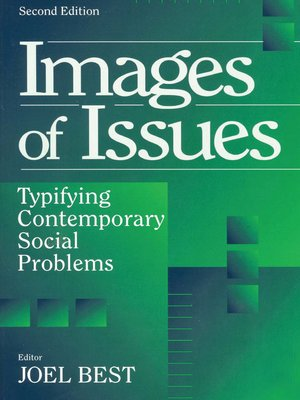 cover image of Images of Issues