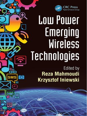 cover image of Low Power Emerging Wireless Technologies