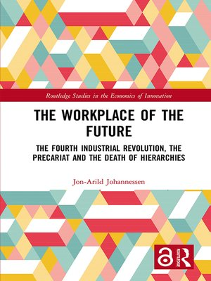 cover image of The Workplace of the Future