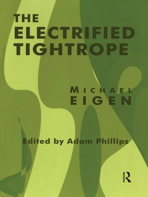 cover image of The Electrified Tightrope