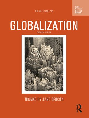 cover image of Globalization