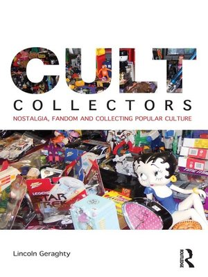 cover image of Cult Collectors