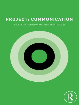 cover image of Project