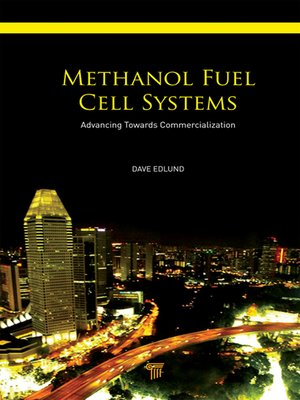 cover image of Methanol Fuel Cell Systems