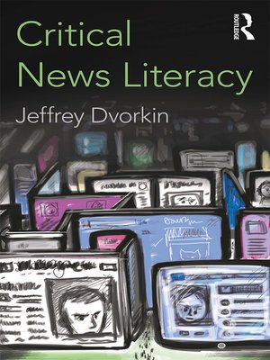 cover image of Critical News Literacy
