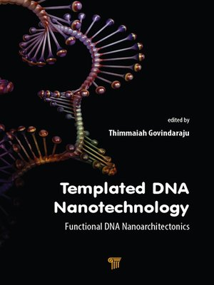 cover image of Templated DNA Nanotechnology