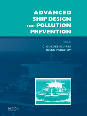 cover image of Advanced Ship Design for Pollution Prevention