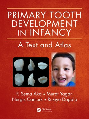 cover image of Primary Tooth Development in Infancy