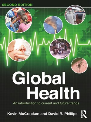 cover image of Global Health