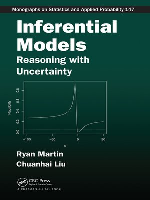 cover image of Inferential Models