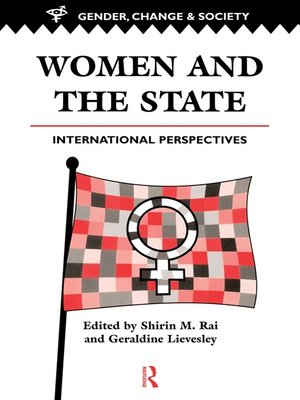 cover image of Women and the State