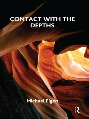 cover image of Contact with the Depths
