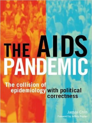 cover image of The AIDS Pandemic