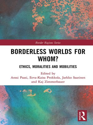 cover image of Borderless Worlds for Whom?