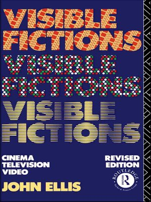 cover image of Visible Fictions