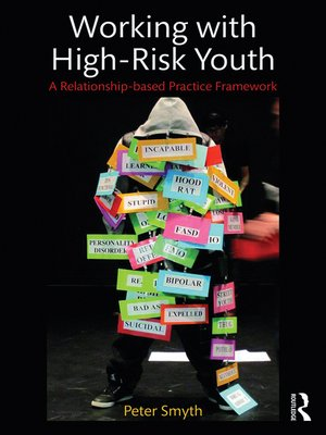 cover image of Working with High-Risk Youth