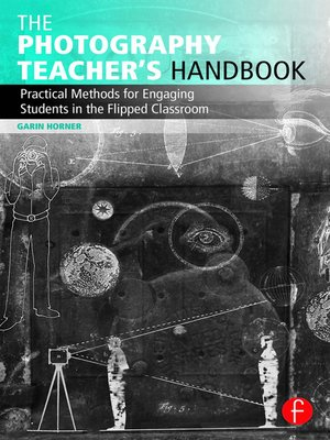cover image of The Photography Teacher's Handbook