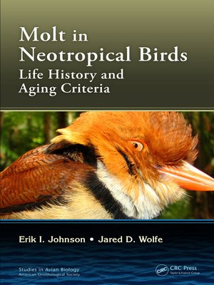 cover image of Molt in Neotropical Birds