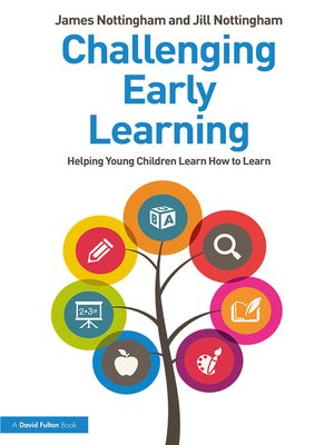 cover image of Challenging Early Learning