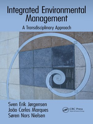 cover image of Integrated Environmental Management