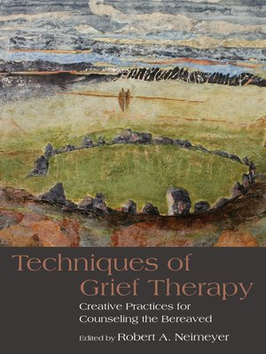 cover image of Techniques of Grief Therapy
