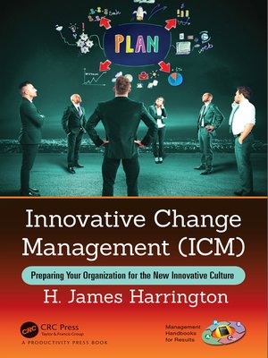 cover image of Innovative Change Management (ICM)