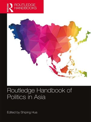 cover image of Routledge Handbook of Politics in Asia