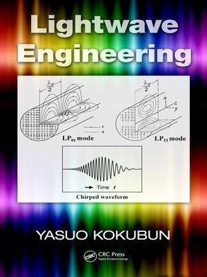 cover image of Lightwave Engineering
