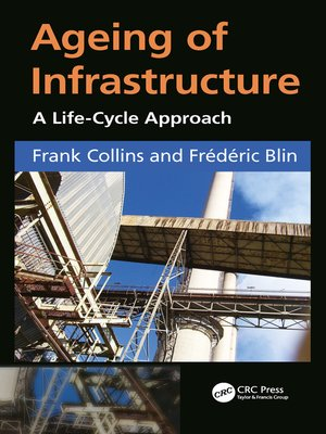 cover image of Ageing of Infrastructure