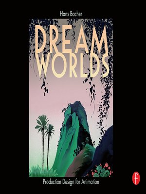 cover image of Dream Worlds