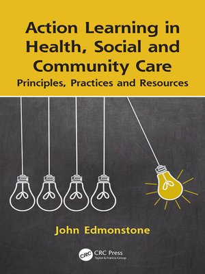 cover image of Action Learning in Health, Social and Community Care
