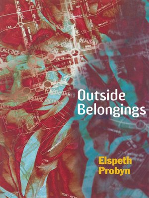 cover image of Outside Belongings