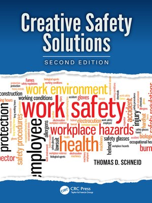 cover image of Creative Safety Solutions