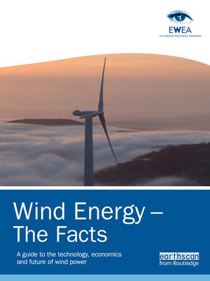 cover image of Wind Energy--The Facts