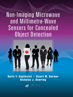 cover image of Non-Imaging Microwave and Millimetre-Wave Sensors for Concealed Object Detection