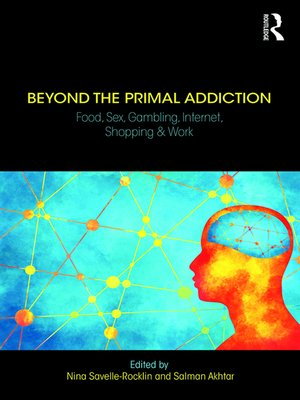 cover image of Beyond the Primal Addiction