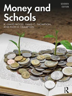 cover image of Money and Schools