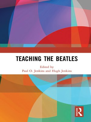 cover image of Teaching the Beatles