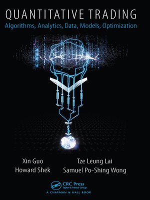cover image of Quantitative Trading