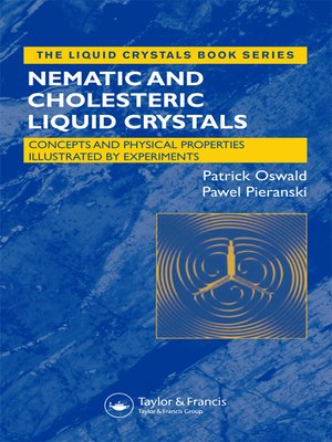 cover image of Liquid Crystals