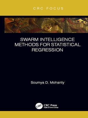 cover image of Swarm Intelligence Methods for Statistical Regression