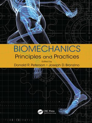 cover image of Biomechanics