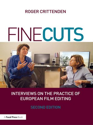 cover image of Fine Cuts